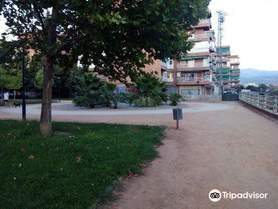 Parque Periodista Tico Medina4