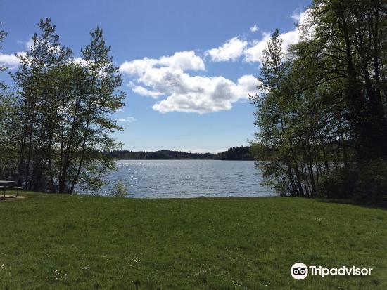 Elk Lake Park1