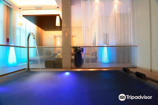 Eforea Spa at Hilton Doha4