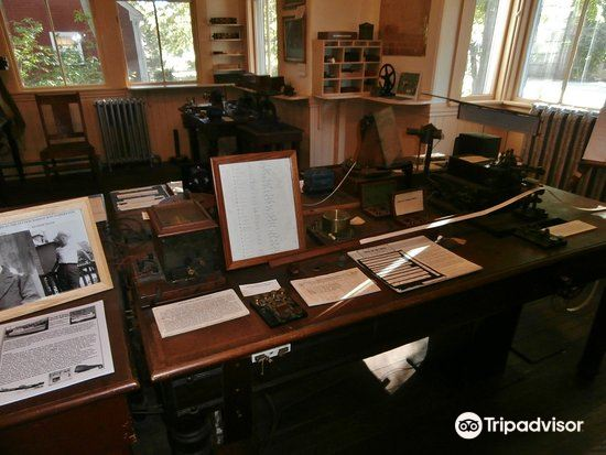 French Transatlantic Cable Station Museum4