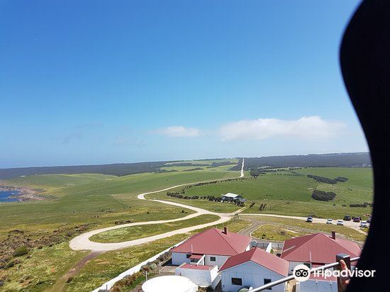 Cape Willoughby Lighthouse1