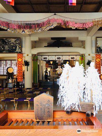 加藤神社1