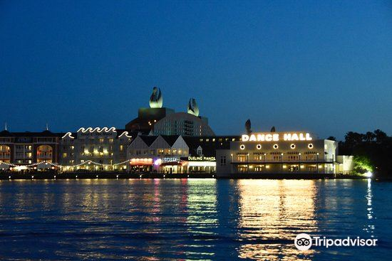 Disney's Boardwalk2