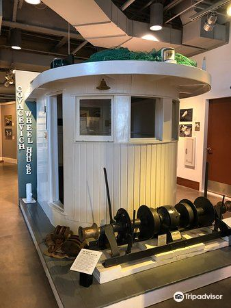 Maritime and Seafood Industry Museum2