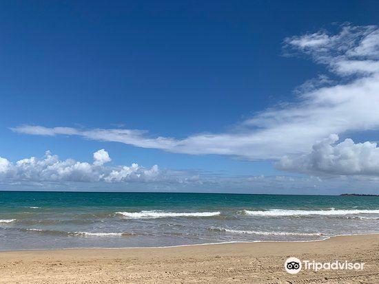 Carolina Beach2