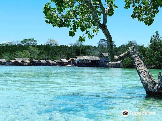 Pristine Beach2