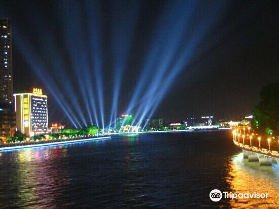 Pearl River (Zhujiang)