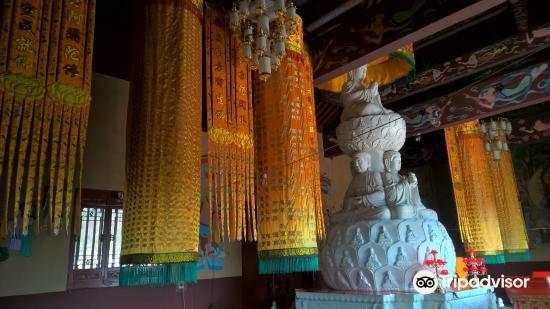Daguangming Temple1