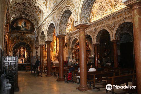 Iglesia de Santa Maria la Blanca4