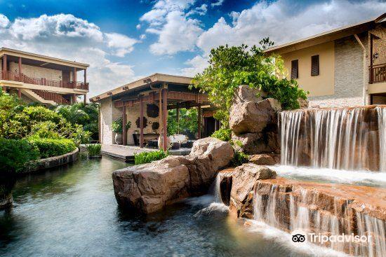 Spa Cenvaree at Centara Grand Mirage Beach Resort Pattaya1