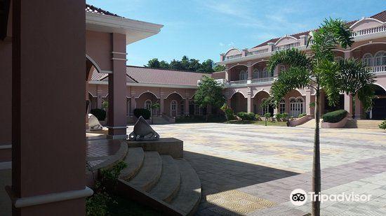 Phuket Mining Museum4