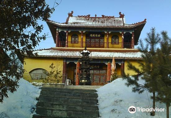 Daguangming Temple3
