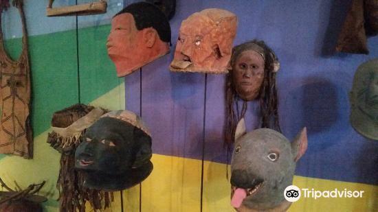 Mozambique National Ethnographic Museum3