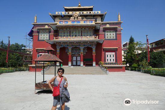 Shechen Monastery2