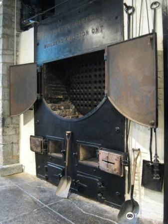 Pump House Steam Museum2