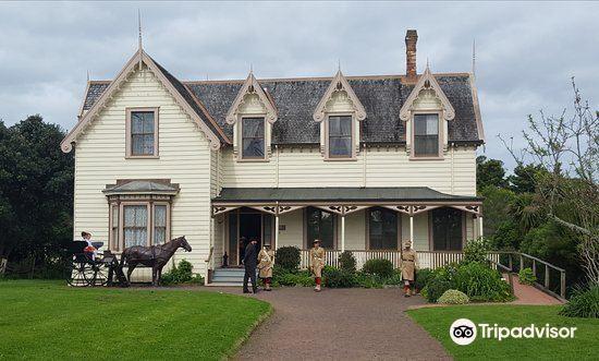 Howick Historical Village3