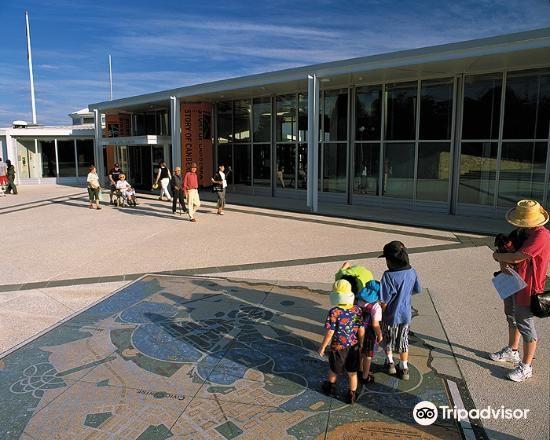 澳洲首都展覽館3
