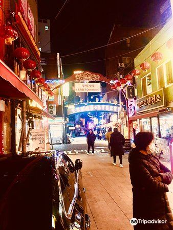 Busan China Town3