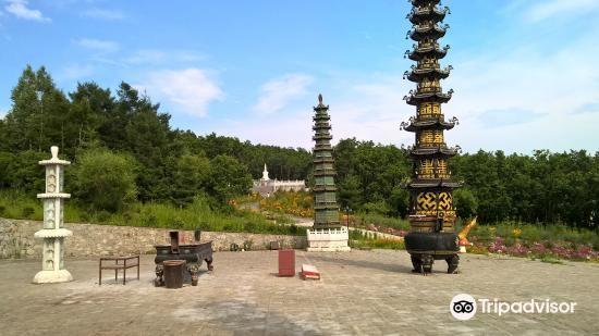 Daguangming Temple2