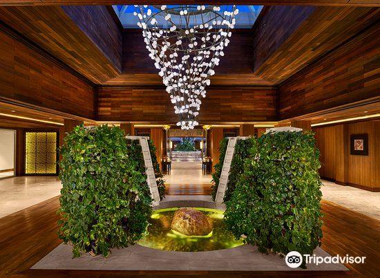 Anantara Spa at Banana Island Resort Doha by Anantara