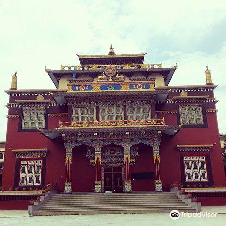 Shechen Monastery3