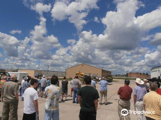Fargo Air Museum3