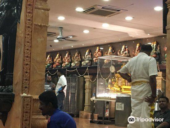 Kortumalai Sri Ganesar Temple3
