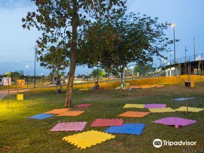 Parque da Cultura Votuporanga