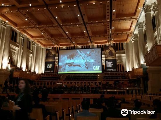 The Julio Prestes Cultural Center - Sala Sao Paulo3