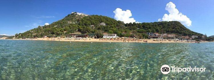 Spiaggia del Pozzillo2