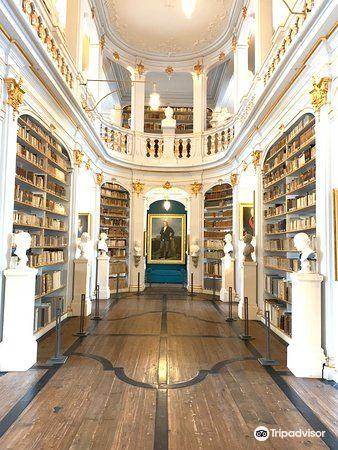 Herzogin Anna Amalia Bibliothek1