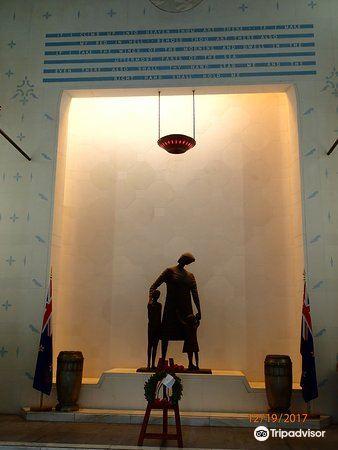 紐西蘭國家戰爭紀念館4
