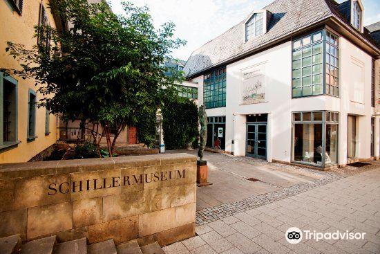 Schillers Wohnhaus2