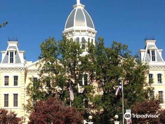 Presidio County Courthouse4