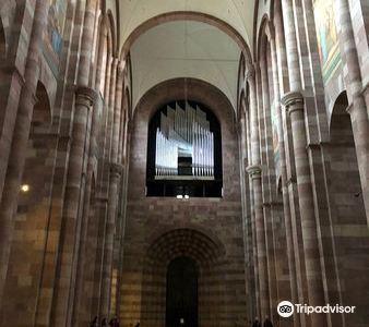 施佩耶爾大教堂