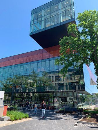 Halifax Central Library2