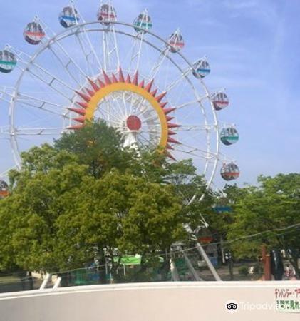 熊本市動植物園3