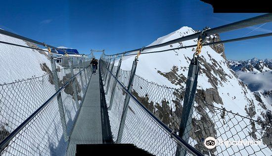 TITLIS Cliff Walk1