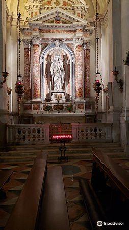 I Gesuati (Santa Maria del Rosario)2