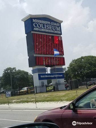 Mississippi Coast Coliseum and Convention Center4