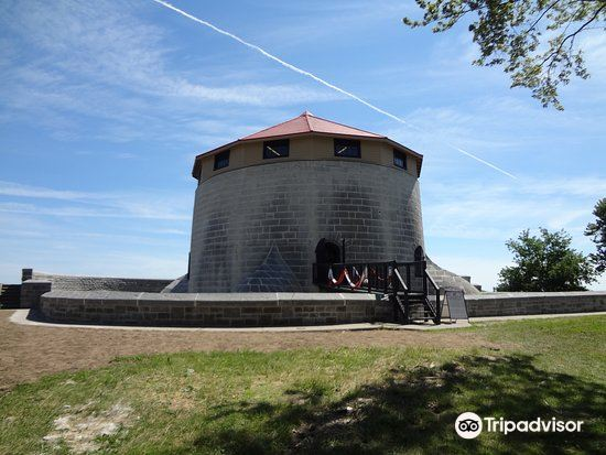 Murney Tower National Historic Site1