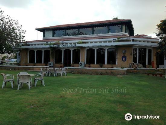 Karachi Golf Club4