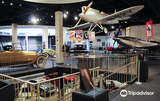 Crawford Auto-Aviation Museum2