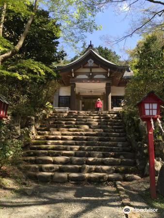 金時神社1