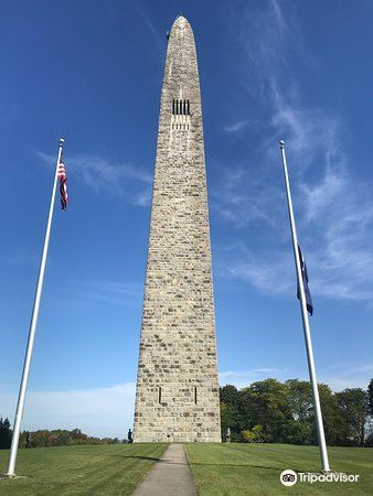 Bennington Battle Monument2