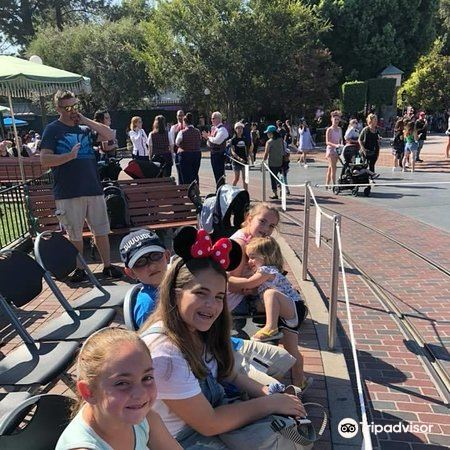 Disneyland Resort4