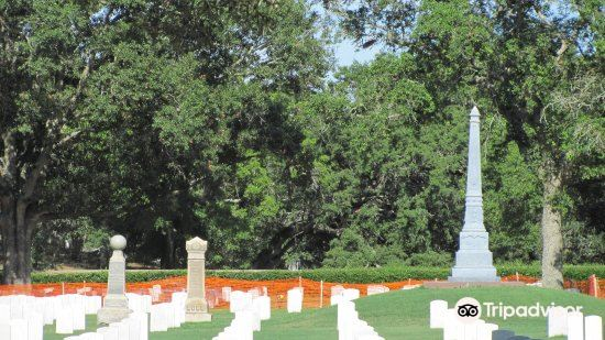 Barrancas National Cemetery3
