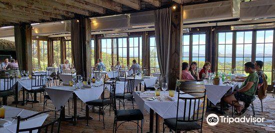 Mudbrick Restaurant and Vineyard1