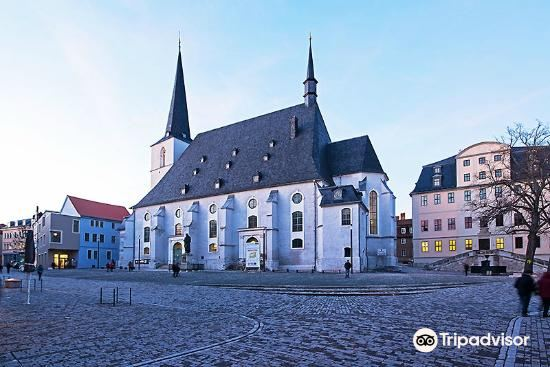 Church of St. Peter and St. Paul (Stadtkirche St. Peter and Paul)2