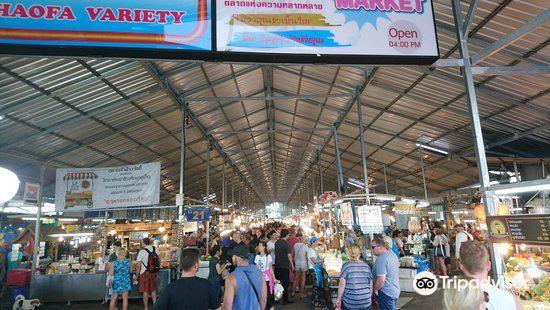 Chalong Night Market2